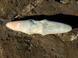 小林Ⅰ:盛土二面・独鈷石
