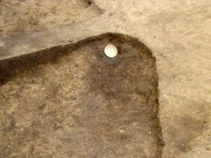 青柳古墳群:灰釉陶器の出土した土壙墓
