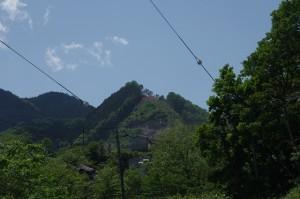 H27浦山城跡1